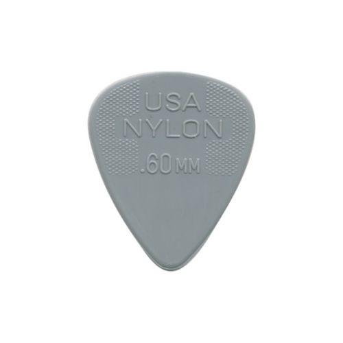 DUNLOP NYLON STANDARD 0.60 MM
