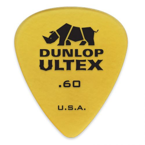 DUNLOP PICK ULTEX 0.60MM
