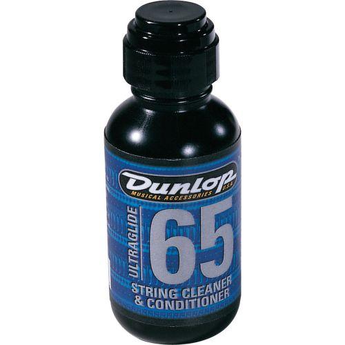 DUNLOP 6582 ULTRAGLIDE STRING CLEANER AND CONDITIONER
