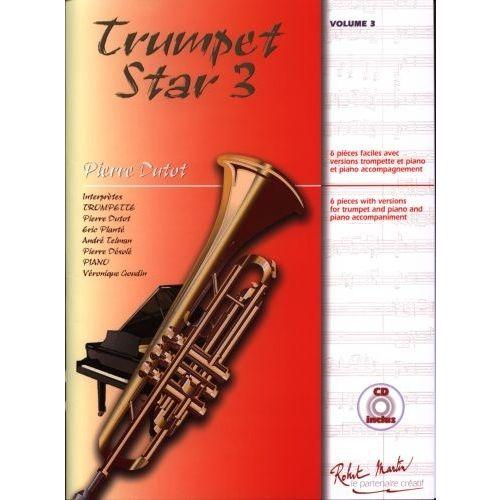 ROBERT MARTIN DUTOT P. - TRUMPET STAR 3