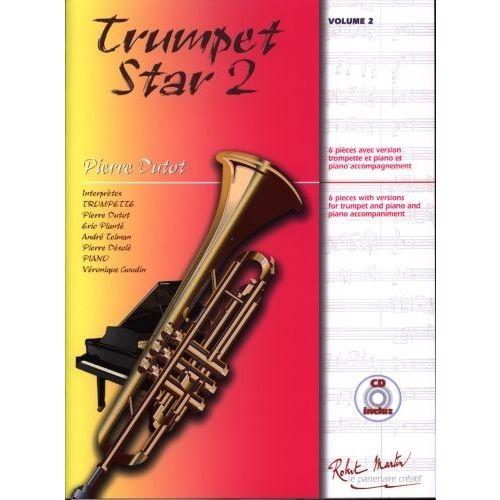 ROBERT MARTIN DUTOT P. - TRUMPET STAR 2