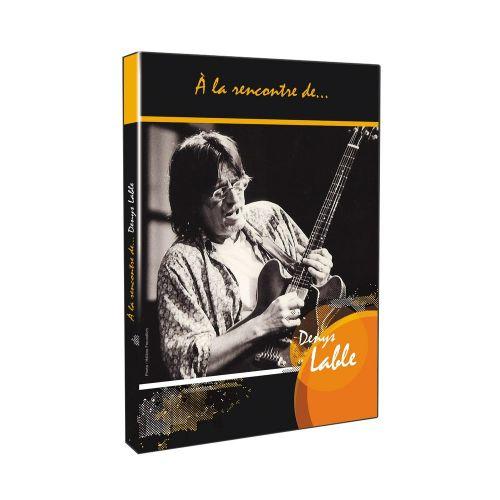 IPE MUSIC A LA RENCONTRE DE DENYS LABLE - GUITARE