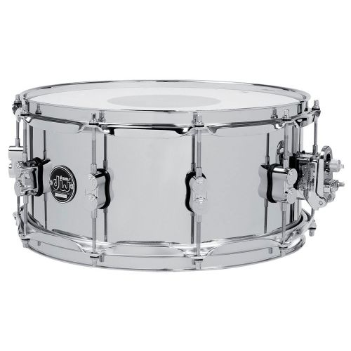 DW DRUM WORKSHOP PERFORMANCE STEEL 14 X 8