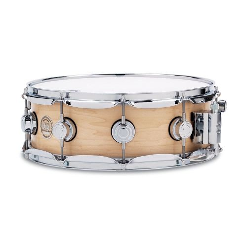 DW DRUM WORKSHOP SNARE DRUM COLLECTOR'S SATIN OIL 14 X 10