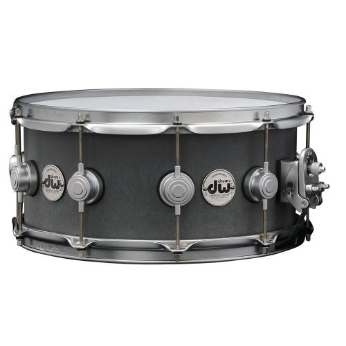 DW DRUM WORKSHOP CONCRETE 14X6,5