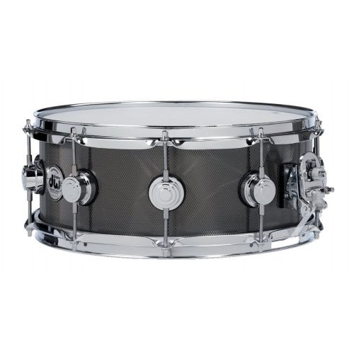 DW DRUM WORKSHOP STEEL 14X6,5