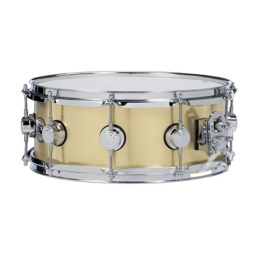 DW DRUM WORKSHOP BRASS 14X6,5