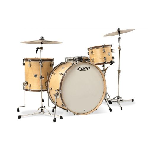PDP BY DW PDP CONCEPT CLASSIC 3 KESSEL 22