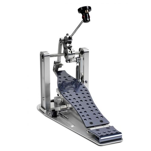 Single bass drum pedal