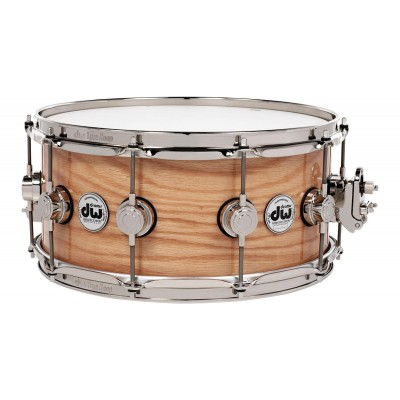 DW DRUM WORKSHOP COLLECTOR'S PURE OAK 14