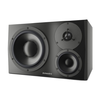 DYNAUDIO PROFESSIONAL LYD 48 BLACK - RIGHT SIDE (UNIT)