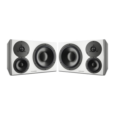 DYNAUDIO PROFESSIONAL LYD 48 WHITE - STEREO PAIR