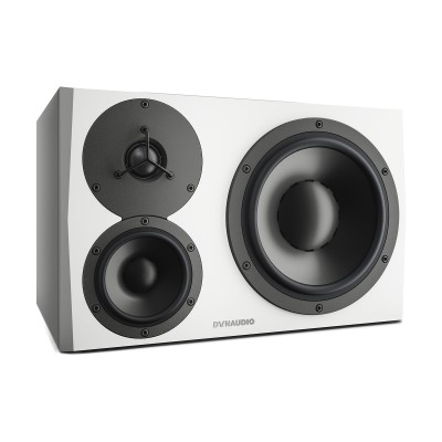 DYNAUDIO PROFESSIONAL LYD 48 WHITE - LEFT SIDE (UNIT)