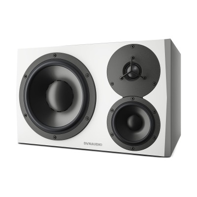 DYNAUDIO PROFESSIONAL LYD 48 WHITE - RIGHT SIDE (UNIT)