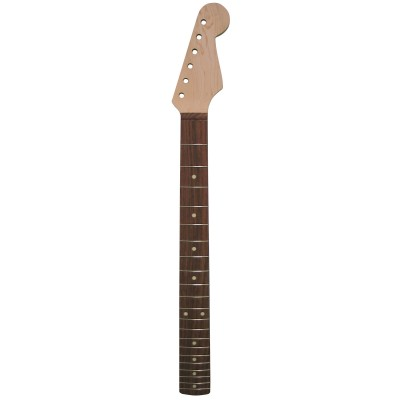 EAGLEPARTS MANCHE STRAT MAP/ROSEWOOD 21 FRETS