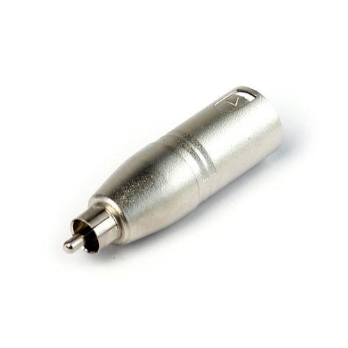 EAGLETONE ACO54 - XLR MALE - RCA MALE