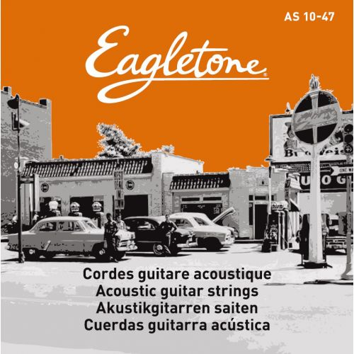 EAGLETONE AS 10-47 EXTRA LIGHT