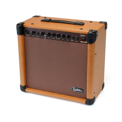 Acoustic electric amps
