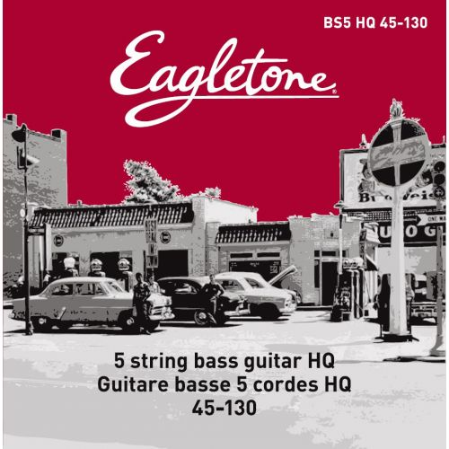 EAGLETONE BS5HQ 45-130