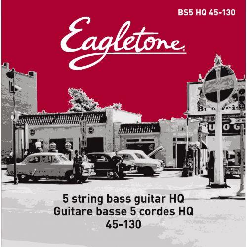 EAGLETONE BS5HQ 45-130 5-STRING
