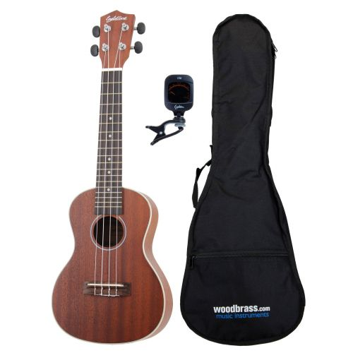 EAGLETONE COCONUT C10 CONCERT + ACCESSORIES