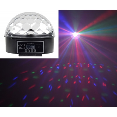 EAGLETONE DISCO BOWL
