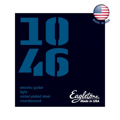 EAGLETONE US 10-46 - LIGHT/REGULAR