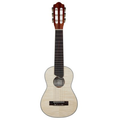 EAGLETONE GUITARRITA FLAMME MAPLE