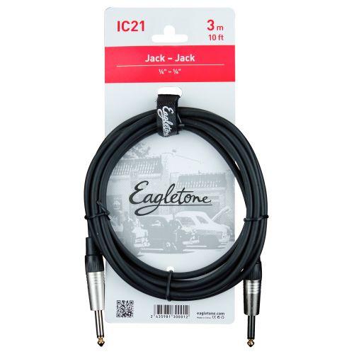 EAGLETONE IC21 - KLINKE / KLINKE - 3M