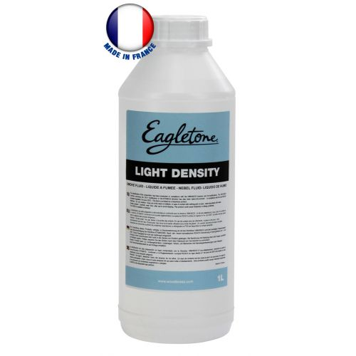 EAGLETONE SMOKE FLUID LIGHT 1L