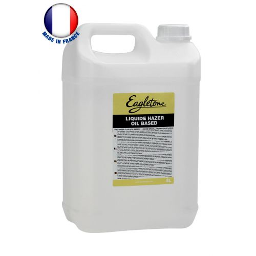 EAGLETONE HAZER FLUID - OIL BASED 5L