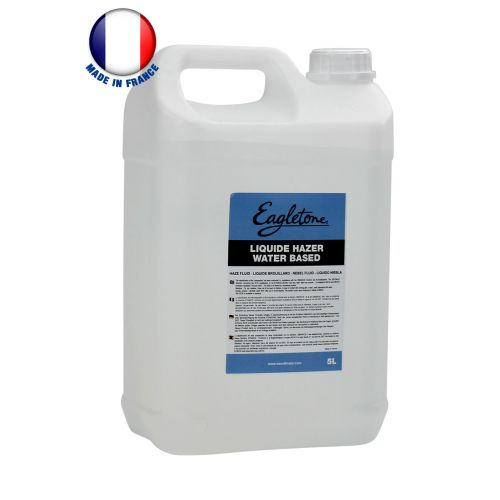 EAGLETONE NEBEL FLUID - WATER BASED 5L