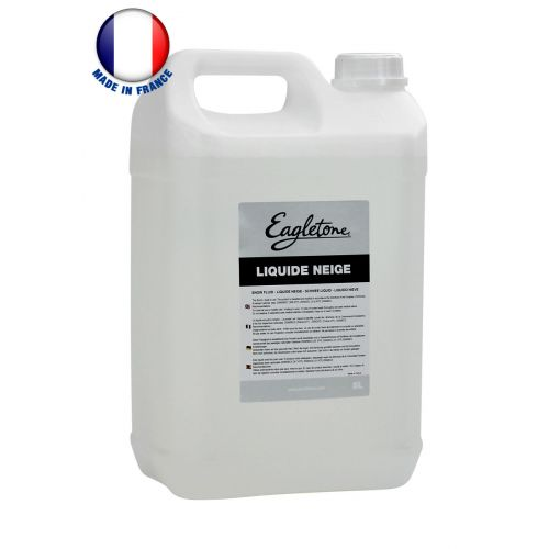 EAGLETONE SNOW FLUID RTU - 5L