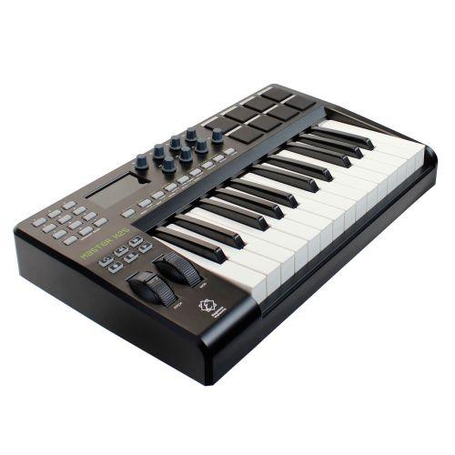 Master-Keyboards