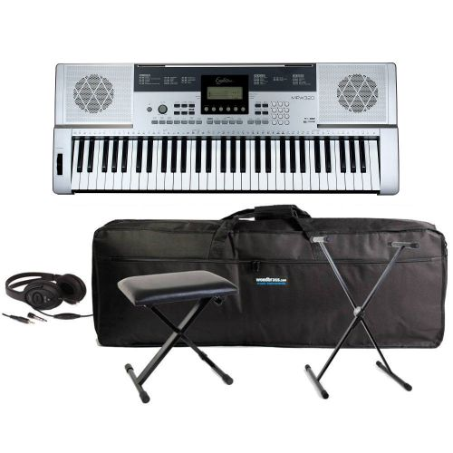 Arranger-Keyboards