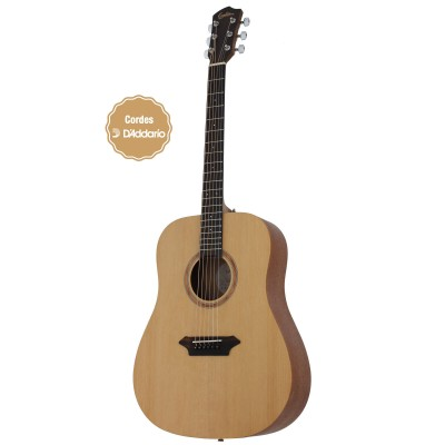 EAGLETONE NORTH CD 10S NATURAL WOOD