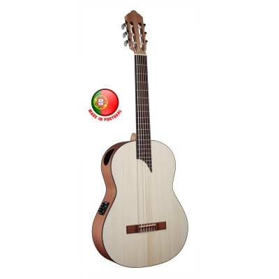 Guitare électro-acoustique Guitars & Basses Ibanez Ae205bs Brown Sunburst Acoustic Electric Guitars