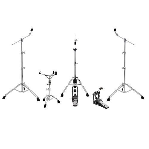 EAGLETONE HWNYX-SET1 - DRUM HARDWARE SET