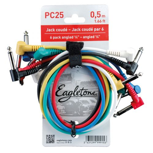 Pedal cables