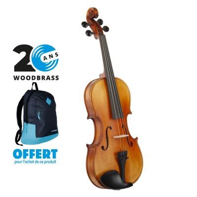Acustic Violins