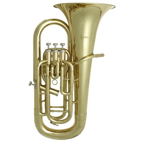 Eufoniums of tenortuba