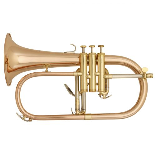 Beginners and intermediate Flugelhorn