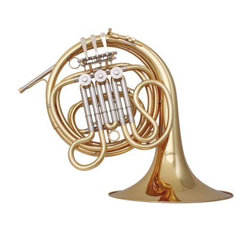 Single horns
