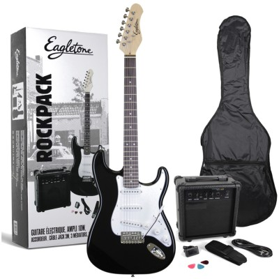 Elektrische gitaarsets
