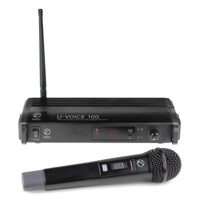 EAGLETONE U-VOICE 100M - UHF