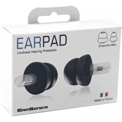 EARSONICS PROTECTIONS AUDITIVES EARPAD