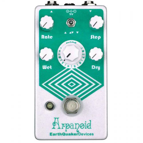 EARTHQUAKER ARPANOID