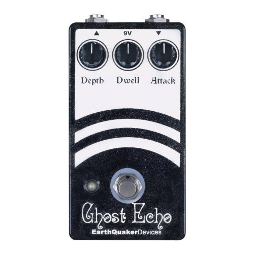EARTHQUAKER GHOST ECHO REVERB