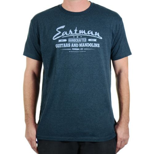 EASTMAN T SHIRT EASTMAN LARGE HANDCRAFTED SERIE