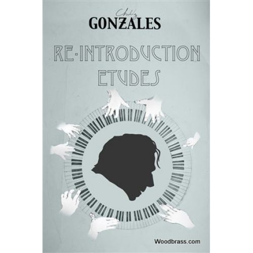 EDITIONS BOURGES R. GONZALES - RE-INTRODUCTION ETUDES